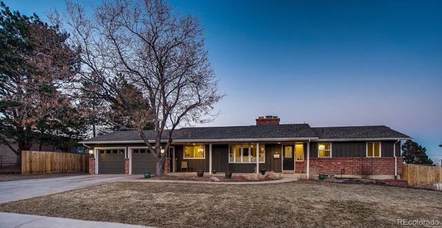 13795 W Center Drive, Lakewood, CO 80228 (MLS #6351188) :: Keller Williams Realty