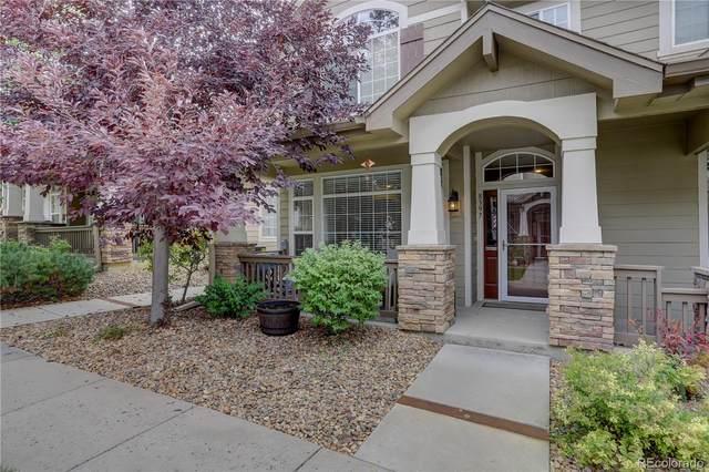 8397 Stonybridge Circle, Highlands Ranch, CO 80126 (#6351530) :: Colorado Home Finder Realty