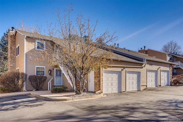 370 S Estes Street C, Lakewood, CO 80226 (#6351722) :: Mile High Luxury Real Estate