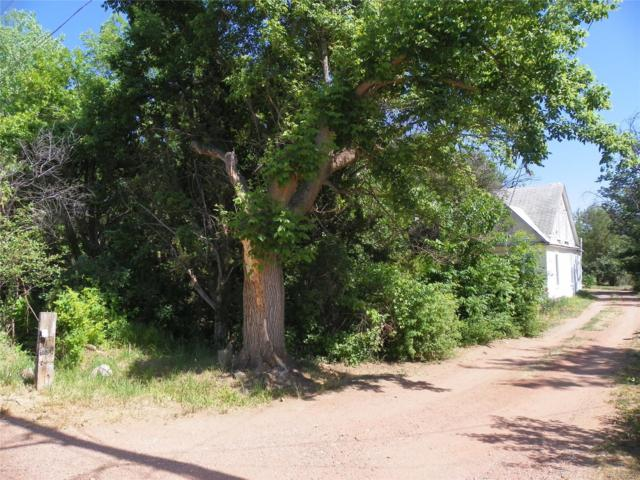 2220 Fowler Street, Canon City, CO 81212 (MLS #6351836) :: 8z Real Estate