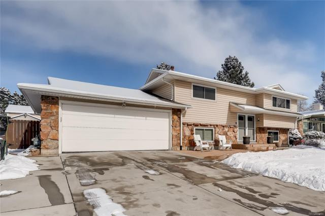 9765 W Ohio Drive, Lakewood, CO 80226 (#6352083) :: House Hunters Colorado