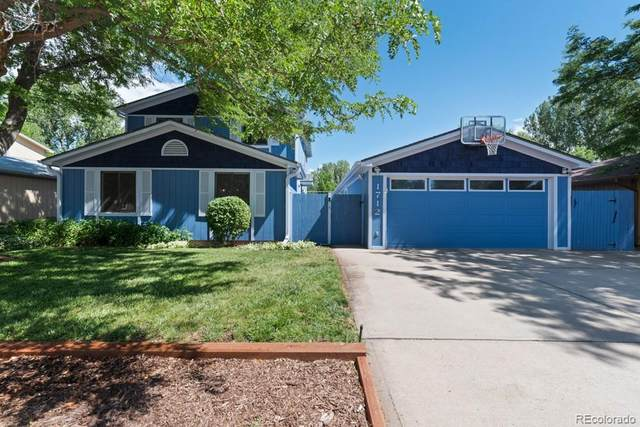 1712 Birmingham Drive, Fort Collins, CO 80526 (#6352191) :: The Heyl Group at Keller Williams