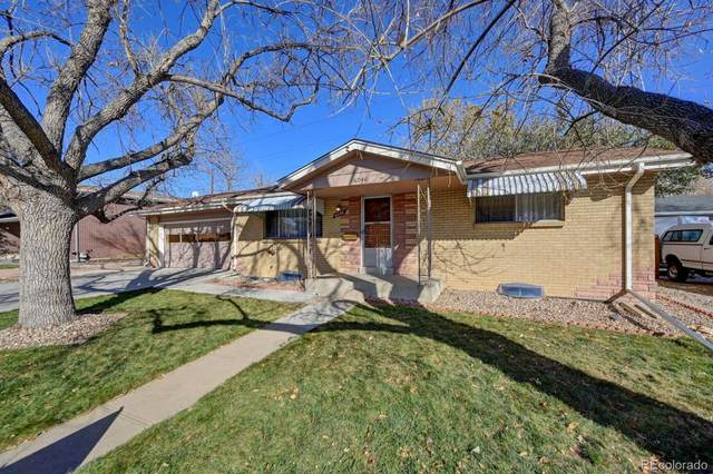 6046 Simms Street, Arvada, CO 80004 (#6352233) :: Wisdom Real Estate