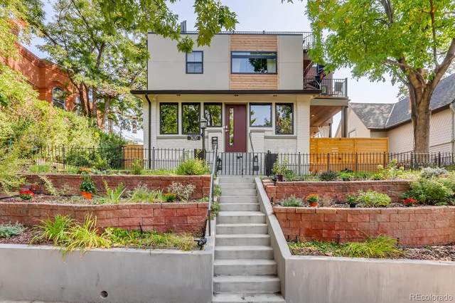 3120 Stuart Street, Denver, CO 80212 (#6352286) :: iHomes Colorado
