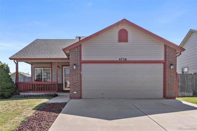 4756 Brant Road, Colorado Springs, CO 80911 (#6352702) :: The DeGrood Team
