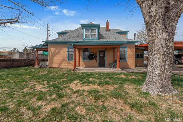 4504 Sheridan Boulevard, Denver, CO 80212 (#6352836) :: Colorado Home Finder Realty