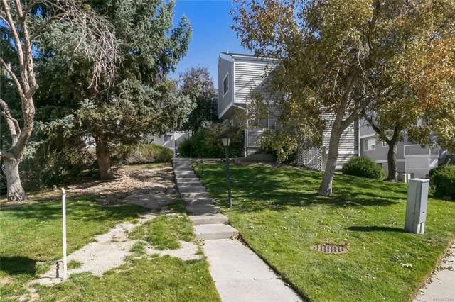 24 S Nome Street E, Aurora, CO 80012 (#6353744) :: The Peak Properties Group