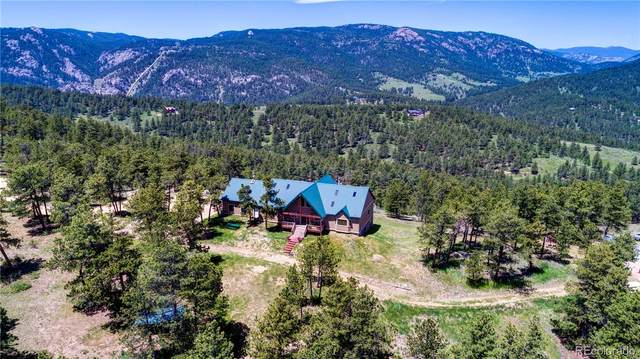 850 Lone Wolf Road, Loveland, CO 80537 (#6353820) :: Re/Max Structure
