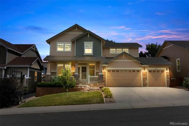 3304 Arroyo Verde Court, Castle Rock, CO 80108 (#6354203) :: Wisdom Real Estate