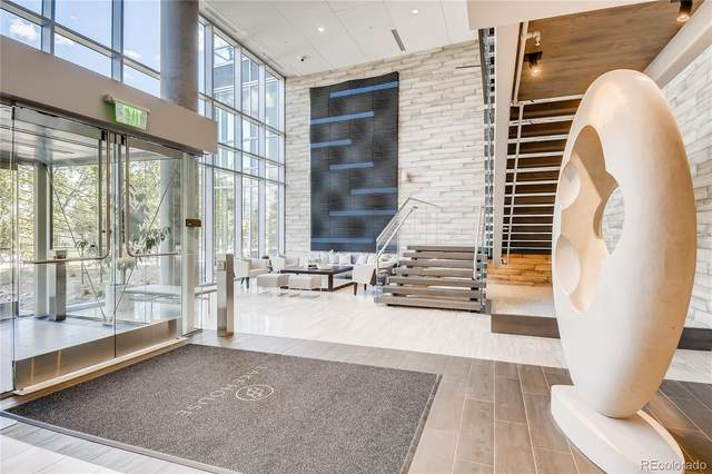 4200 W 17th Avenue #319, Denver, CO 80204 (#6354332) :: You 1st Realty