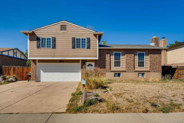 11021 Newland Street, Westminster, CO 80020 (#6354503) :: James Crocker Team