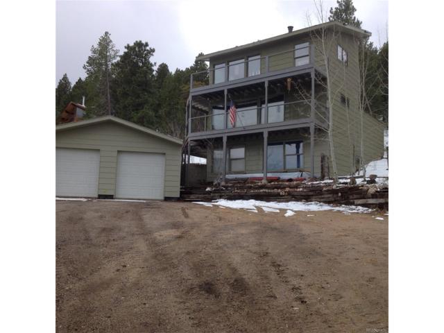 11581 Inspiration Road, Golden, CO 80403 (MLS #6354573) :: 8z Real Estate