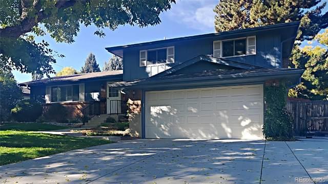 6211 S Garfield Drive, Centennial, CO 80121 (#6354691) :: The Griffith Home Team