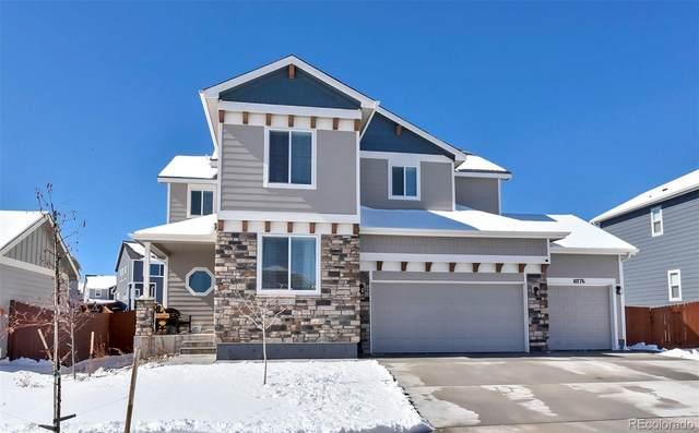 10776 Shavano Peak Court, Peyton, CO 80831 (MLS #6355150) :: 8z Real Estate