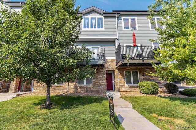 2759 W Riverwalk Circle H, Littleton, CO 80123 (MLS #6355782) :: Bliss Realty Group