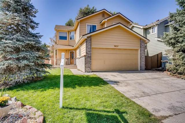 9837 Rock Dove Lane, Highlands Ranch, CO 80129 (#6356235) :: Bring Home Denver with Keller Williams Downtown Realty LLC