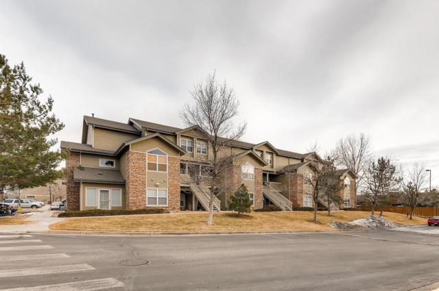 18332 E Flora Drive I, Aurora, CO 80013 (MLS #6356322) :: 8z Real Estate