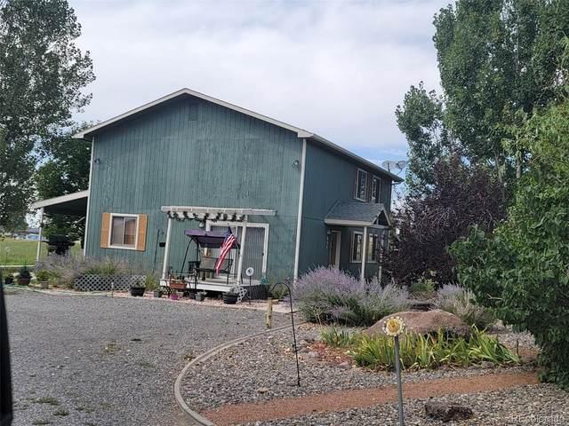 825 6600 Road, Montrose, CO 81401 (#6356338) :: iHomes Colorado