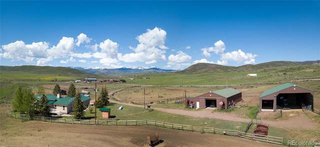 25680 County Road 15, Phippsburg, CO 80469 (#6356518) :: Compass Colorado Realty