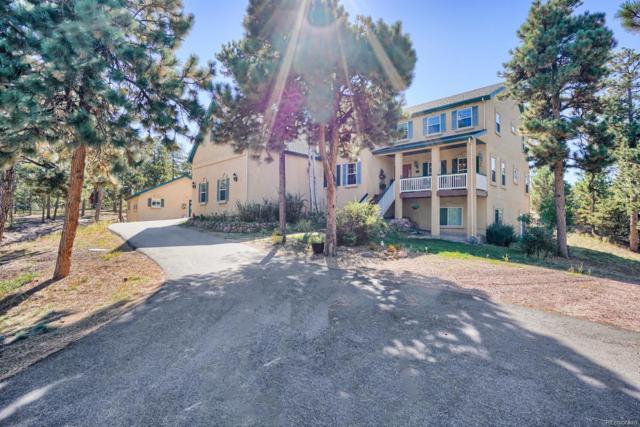 717 Lavelett Lane, Monument, CO 80132 (MLS #6356861) :: Kittle Real Estate