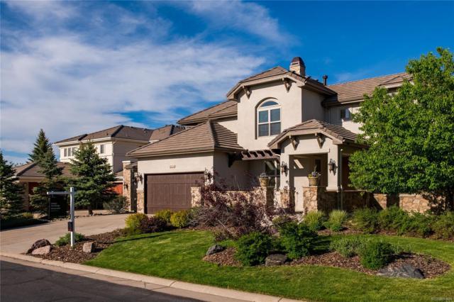 12512 Daniels Gate Drive, Castle Pines, CO 80108 (MLS #6357029) :: Keller Williams Realty
