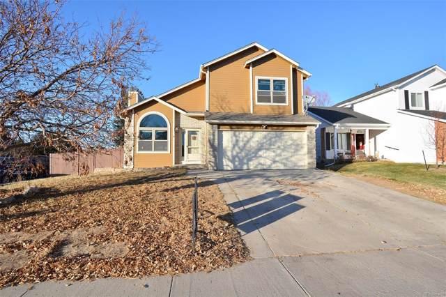 5310 Paradox Drive, Colorado Springs, CO 80923 (#6357059) :: The Heyl Group at Keller Williams