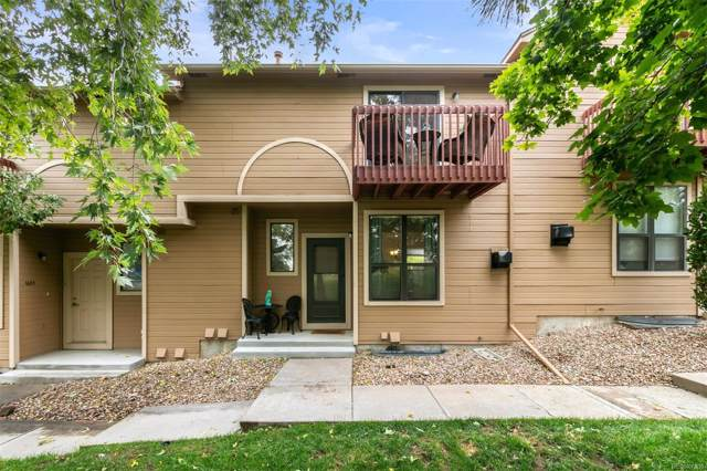 1687 S Deframe Street, Lakewood, CO 80228 (MLS #6357360) :: 8z Real Estate