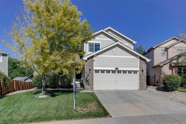 2271 Black Duck Avenue, Johnstown, CO 80534 (#6358180) :: The City and Mountains Group