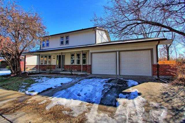 8380 Quay Drive, Arvada, CO 80003 (#6358546) :: The Heyl Group at Keller Williams