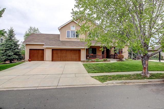 1619 Redwing Lane, Broomfield, CO 80020 (#6358569) :: House Hunters Colorado