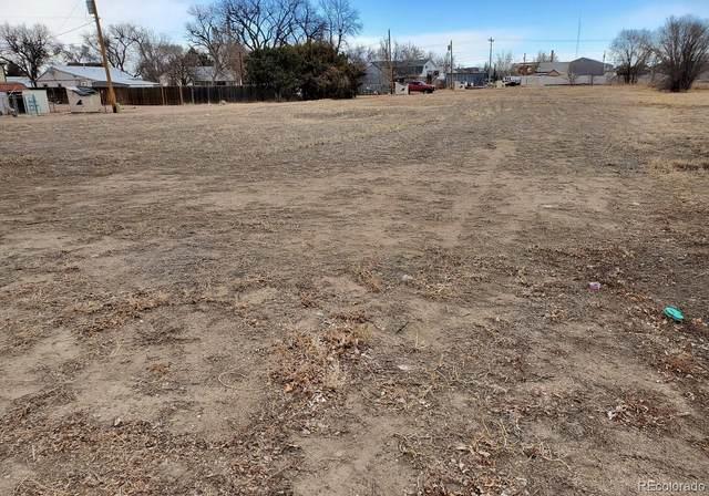 Tbd, Fort Morgan, CO 80701 (MLS #6358585) :: 8z Real Estate