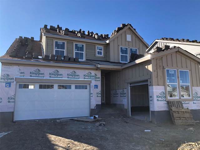 3394 Pacific Peak Drive, Broomfield, CO 80023 (MLS #6358758) :: Colorado Real Estate : The Space Agency