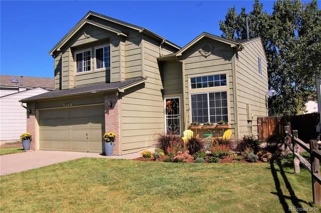 19351 E 40th Place, Denver, CO 80249 (MLS #6358935) :: 8z Real Estate
