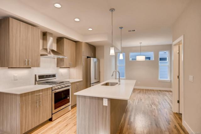 1470 Wolff Street #112, Denver, CO 80204 (#6359158) :: The DeGrood Team