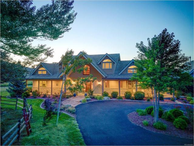 5101 Saint Vrain Road, Longmont, CO 80503 (MLS #6359452) :: 8z Real Estate