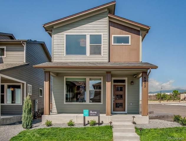 6945 Canosa Street, Denver, CO 80221 (MLS #6359884) :: 8z Real Estate