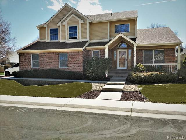 2598 E 124th Place, Thornton, CO 80241 (#6360103) :: The Harling Team @ HomeSmart