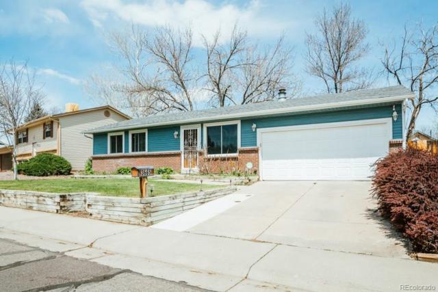 3665 E 123rd Avenue, Thornton, CO 80241 (#6360351) :: The Peak Properties Group