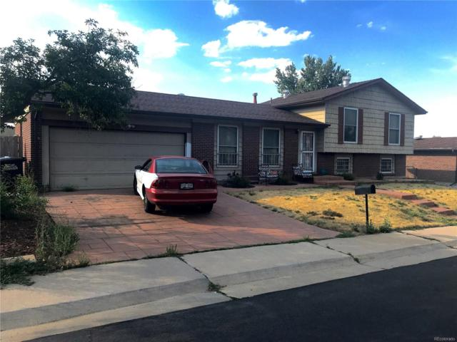 12977 E 47th Avenue, Denver, CO 80239 (#6360957) :: Bring Home Denver