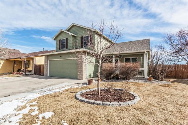 1045 Basalt Court, Windsor, CO 80550 (MLS #6361314) :: 8z Real Estate