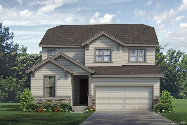 16775 Beaumont Boulevard, Mead, CO 80542 (#6361440) :: The DeGrood Team