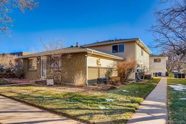 9105 E Lehigh Avenue #66, Denver, CO 80237 (#6361673) :: iHomes Colorado