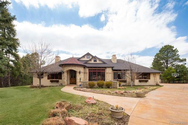 6156 E Powers Avenue, Greenwood Village, CO 80111 (#6361687) :: The Harling Team @ HomeSmart