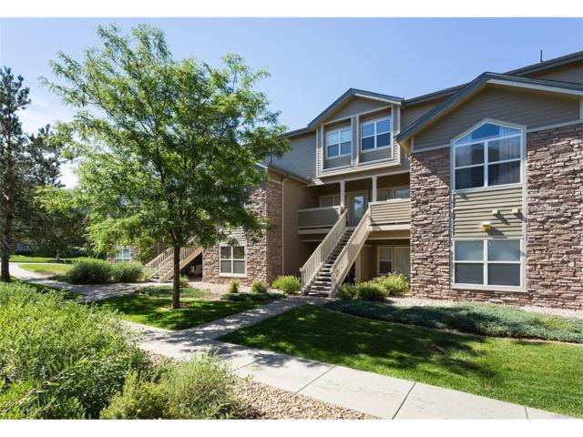 18273 E Flora Place G, Aurora, CO 80013 (MLS #6361926) :: 8z Real Estate