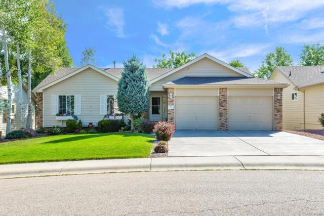 371 Blackstone Circle, Loveland, CO 80537 (#6362164) :: The Galo Garrido Group