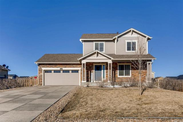 243 S New Castle Way, Aurora, CO 80018 (MLS #6362546) :: 8z Real Estate