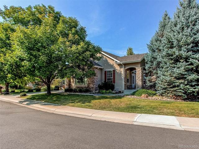 4045 W 105th Place, Westminster, CO 80031 (#6362853) :: Own-Sweethome Team
