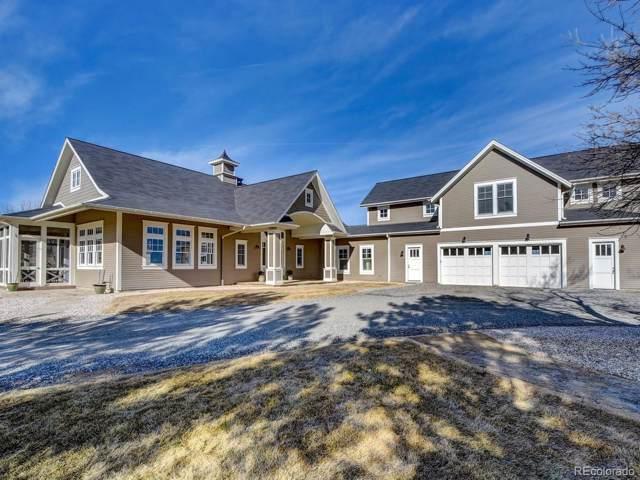 Address Not Published, , CO  (MLS #6363422) :: 8z Real Estate