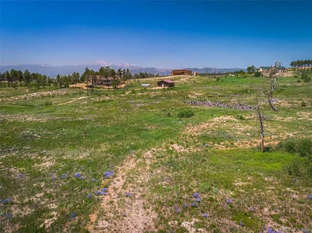 13780 Wildoak Drive, Colorado Springs, CO 80908 (#6363424) :: Re/Max Structure