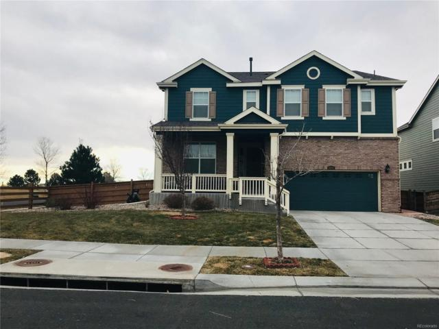 10792 Richfield Street, Commerce City, CO 80022 (#6363750) :: Sellstate Realty Pros